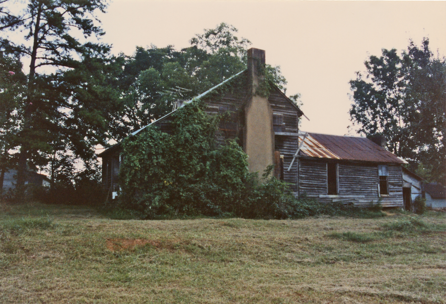 burdette house 1996