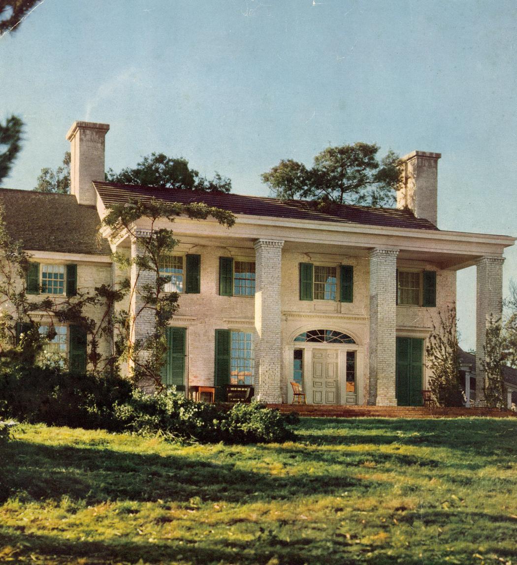 Tara plantation for The house images